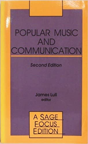Popular Music and Communication