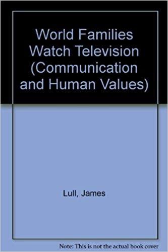 World Families Watch TV